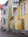 Estonia, Tallinn, Old town Royalty Free Stock Photography