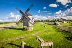 Estonia Royalty Free Stock Photos