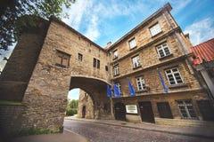 Estonian Maritime Museum in Tallinn Royalty Free Stock Photo