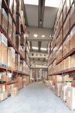 Estoque industrial Fotos de Stock