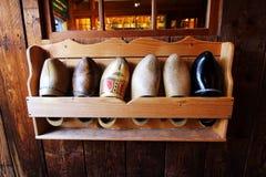 Estorbos del holandés Foto de archivo libre de regalías