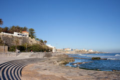 Estoril in Portugal Stock Photo