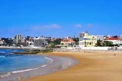 Estoril, Portugal Stock Images