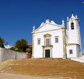 Estoy em Portugal Fotografia de Stock