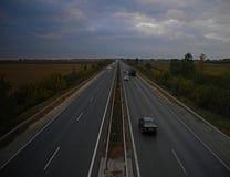 estrada foto de stock royalty free