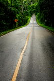 Estrada Fotos de Stock