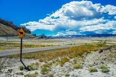 estrada Imagens de Stock Royalty Free