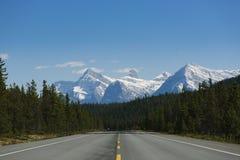 Estrada 1 Imagens de Stock