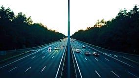 estrada Imagens de Stock
