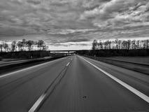 estrada imagem de stock royalty free