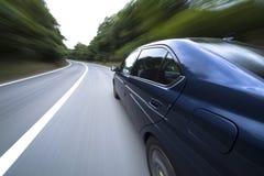 Estrada da velocidade fotos de stock royalty free