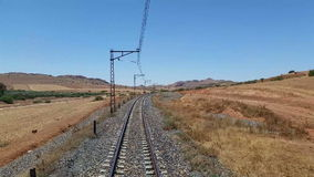 Estrada de ferro filme