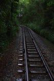 Estrada de ferro da herança Foto de Stock
