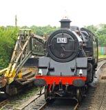 Estrada de ferro de Swanage Imagem de Stock Royalty Free