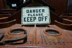 Estrada de ferro Museumof Pensilvânia Imagem de Stock