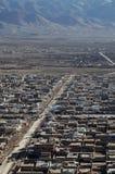 Estrada de Kabul Imagem de Stock
