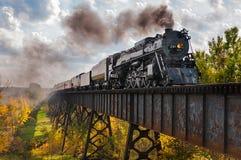 Estrada #261 de Milwaukee - 2014 superior Imagens de Stock