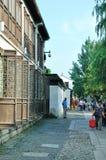 Estrada de Pingjiang Imagens de Stock Royalty Free