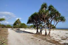 Estrada do beira-mar Fotografia de Stock Royalty Free