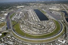 Estrada do International de Daytona Imagem de Stock