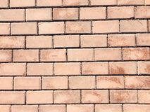 Estrada dos pavers sidewalk telha para a textura da estrada fotografia de stock