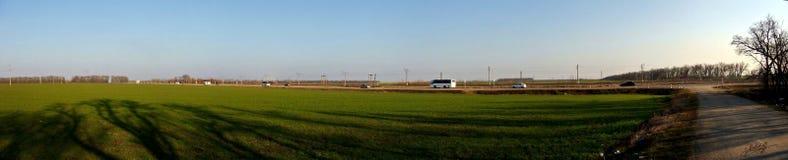 A estrada R251 Imagens de Stock