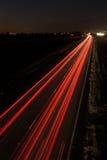 Estradas #1 Imagem de Stock Royalty Free