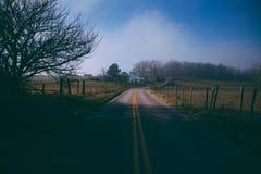 estradas Fotos de Stock