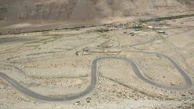 estradas Imagens de Stock