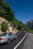 Estradas nos EUA Foto de Stock