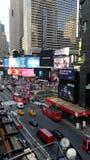 Estradas transversaas do mundo Fotografia de Stock Royalty Free