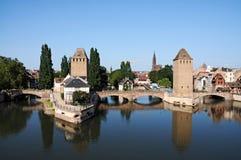 Estrasburgo fotografía de archivo