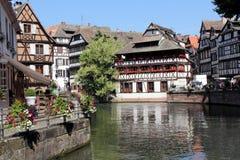 estrasburgo foto de archivo libre de regalías