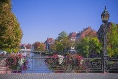 estrasburgo Fotos de archivo libres de regalías