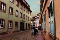 estrasburgo Fotografía de archivo libre de regalías