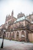 Estrasburgo, Alsacia, Francia imagen de archivo libre de regalías
