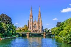 Estrasburgo, Francia fotografía de archivo libre de regalías