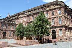 Estrasburgo, Francia imagen de archivo