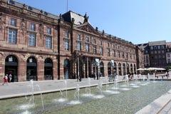 Estrasburgo, Francia foto de archivo