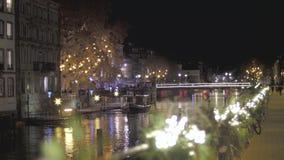 estrasburgo Quay St Thomas metrajes