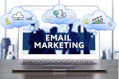 Estratégia de marketing Conceito da estratégia do planeamento Negócio, technol fotos de stock royalty free