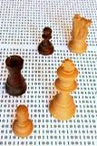 Estrategia de Digitaces Imagen de archivo libre de regalías