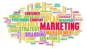 Estrategia de marketing libre illustration