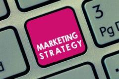 Estrategia de marketing del texto de la escritura Esquema del significado del concepto en cómo presentar negocio de servicios de  fotografía de archivo libre de regalías