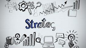 Estrategia e iconos de la palabra