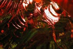 Estratto 14 di vetro fuso Fotografie Stock