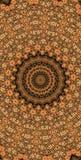 Estratto 2 del mosaico Fotografia Stock Libera da Diritti