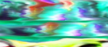 Estratto Arte Pittura grafico Astrazione immagine immagini stock libere da diritti