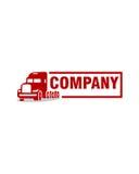 Estratto automatico del camion 3 Immagini Stock
