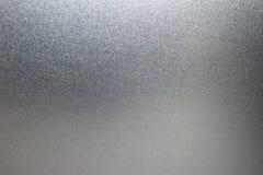 Estratto d'argento della stagnola di pendenza della scintilla di struttura di scintillio del fondo fotografia stock libera da diritti